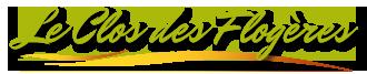 Le Clos des Flogères Logo